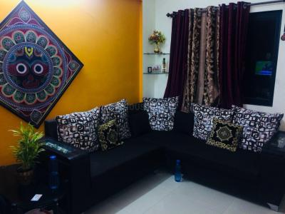 Gallery Cover Image of 600 Sq.ft 1 BHK Apartment for rent in Dighi for 4500