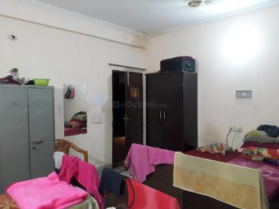 Living Room Image of Sonu PG in Sector 56