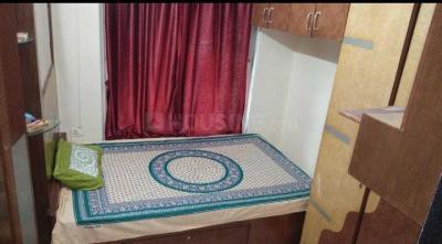 Bedroom Image of PG Powai in Airoli