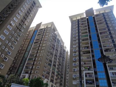 Gallery Cover Image of 1190 Sq.ft 2 BHK Apartment for buy in SMR Vinay Fountainhead, Hafeezpet for 8692000