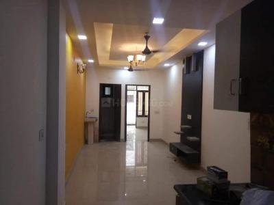 Gallery Cover Image of 1275 Sq.ft 3 BHK Independent Floor for buy in Vasundhara for 5900000