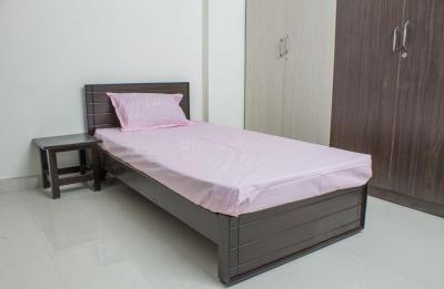 Bedroom Image of 3 Bhk In Lanco Hills Lh 14 503 in Manikonda