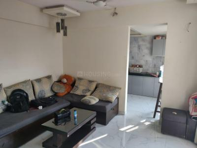 Gallery Cover Image of 600 Sq.ft 1 BHK Apartment for buy in Vas Pushp Vinod 2, Borivali West for 11000000