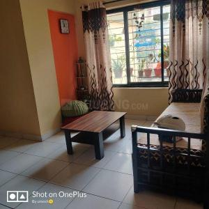 Gallery Cover Image of 1000 Sq.ft 2 BHK Apartment for buy in Kharghar for 9000000