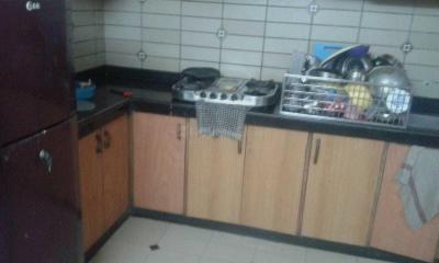 Kitchen Image of PG 4195225 Kalbadevi in Kalbadevi