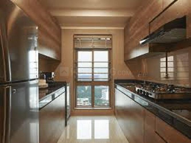 Kitchen Image of 928 Sq.ft 2 BHK Apartment for rent in Andheri East for 58000
