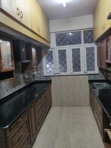 Gallery Cover Image of 1700 Sq.ft 2 BHK Apartment for rent in Langford Gardens for 25000