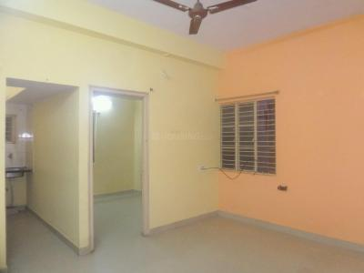 Gallery Cover Image of 550 Sq.ft 1 BHK Apartment for rent in Koramangala for 12000