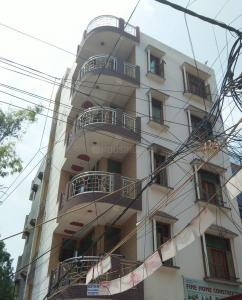 Gallery Cover Image of 550 Sq.ft 2 BHK Independent Floor for rent in New Ashok Nagar for 15000
