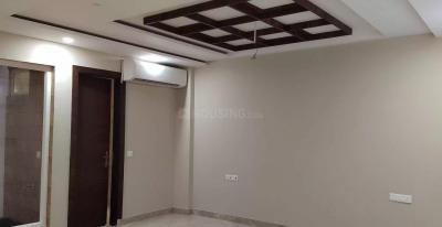 Gallery Cover Image of 1150 Sq.ft 3 BHK Independent Floor for rent in Dabri for 22000