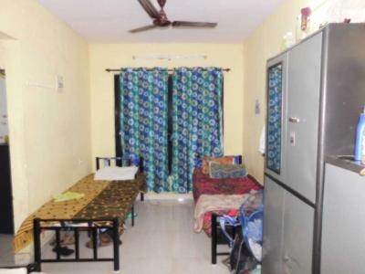 Bedroom Image of PG 4194216 Kopar Khairane in Kopar Khairane