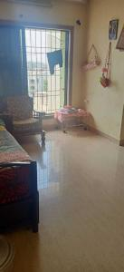 Gallery Cover Image of 570 Sq.ft 1 BHK Apartment for rent in Harihar EnclaveHousing, Vasai East for 7500