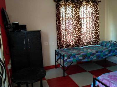 Bedroom Image of Sharif PG in JP Nagar