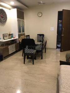 Gallery Cover Image of 1100 Sq.ft 2 BHK Apartment for rent in Khar West for 125000