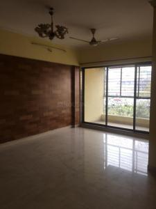 Gallery Cover Image of 1100 Sq.ft 2 BHK Apartment for rent in Kharghar for 27000