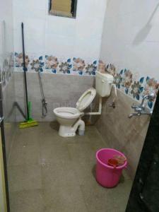 Bathroom Image of Richmax PG in Wadgaon Sheri