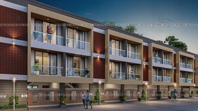 Gallery Cover Image of 504 Sq.ft 2 BHK Independent House for buy in Dindoli for 4551000