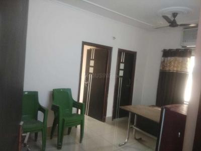 Gallery Cover Image of 540 Sq.ft 1 BHK Independent Floor for rent in Sector 49 for 16000