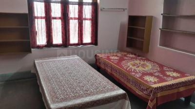 Bedroom Image of Ideal Ladies Pg. in Garia