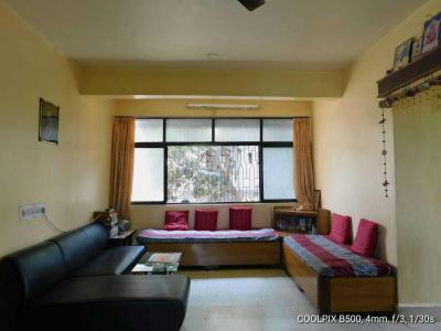 Gallery Cover Image of 844 Sq.ft 1 BHK Apartment for buy in Camp for 6500000