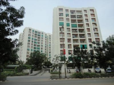 Gallery Cover Image of 1881 Sq.ft 3 BHK Apartment for rent in Prahlad Nagar for 28000