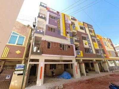 Gallery Cover Image of 3600 Sq.ft 10 BHK Independent House for buy in Vidyaranyapura for 13500000