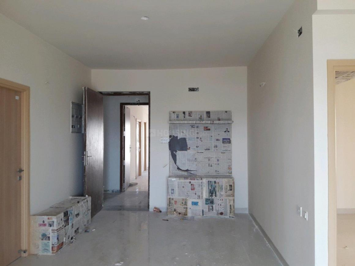 Living Room Image of 1297 Sq.ft 3 BHK Apartment for buy in Thoraipakkam for 6743103