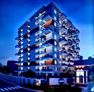 Gallery Cover Image of 1050 Sq.ft 2 BHK Apartment for buy in Saroj Nagar for 4000000