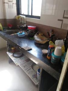 Kitchen Image of Stuti Sadan in Pimple Gurav
