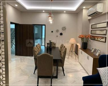 Gallery Cover Image of 5575 Sq.ft 5 BHK Apartment for buy in TATA Housing Primanti, Sector 72 for 53000000