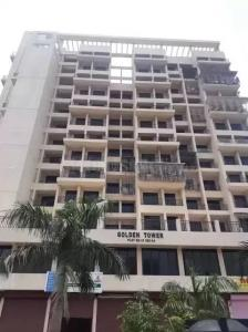 Gallery Cover Image of 660 Sq.ft 1 BHK Apartment for buy in Jumeirah Golden Tower, Taloja for 3700000
