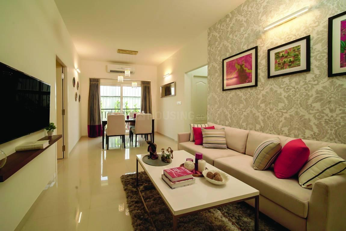 Living Room Image of 891 Sq.ft 2 BHK Apartment for buy in Kalapatti for 3700000