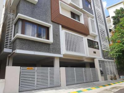 Gallery Cover Image of 1950 Sq.ft 3 BHK Independent House for rent in Bommanahalli for 32000