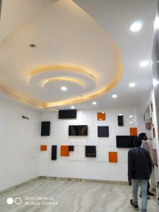 Gallery Cover Image of 1350 Sq.ft 4 BHK Independent Floor for buy in Sector 22 Rohini for 12000000