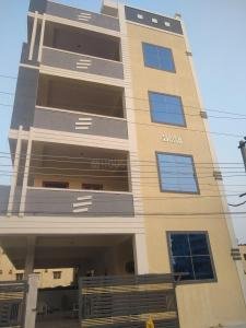 Gallery Cover Image of 1250 Sq.ft 2 BHK Independent Floor for rent in Old Bowenpally for 16000