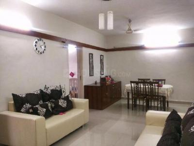 Gallery Cover Image of 1500 Sq.ft 3 BHK Apartment for rent in Cuffe Parade for 150000
