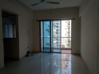 Gallery Cover Image of 675 Sq.ft 1 BHK Apartment for rent in Virar West for 8000