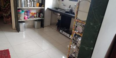 Gallery Cover Image of 505 Sq.ft 1 BHK Apartment for buy in Samta Nagar for 1600000