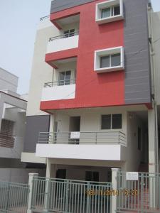 Gallery Cover Image of 600 Sq.ft 1 BHK Independent House for rent in Chandra Layout Extension for 10500