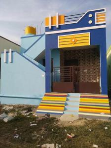 Gallery Cover Image of 685 Sq.ft 2 BHK Independent House for buy in Veppampattu for 2400000