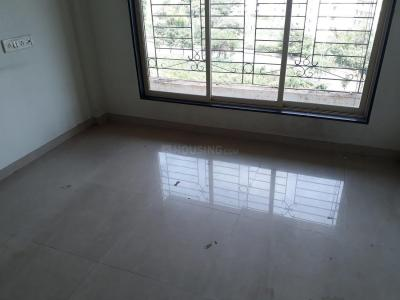 Gallery Cover Image of 615 Sq.ft 1 BHK Apartment for rent in Nerul for 17500