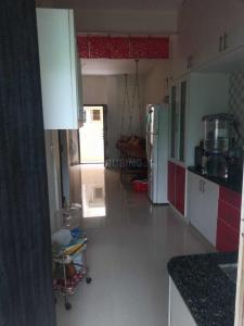 Gallery Cover Image of 1600 Sq.ft 3 BHK Independent House for buy in NRI Layout for 9500000