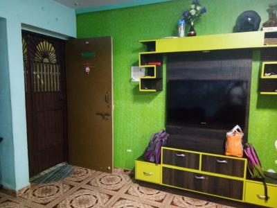 Gallery Cover Image of 680 Sq.ft 1 BHK Apartment for rent in Kasarvadavali, Thane West for 16500