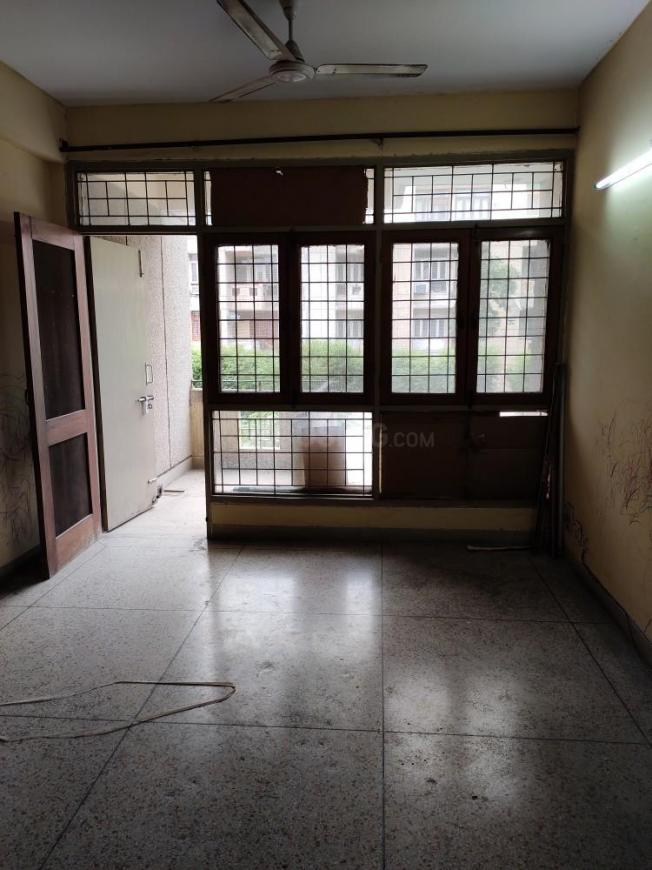 Living Room Image of 650 Sq.ft 1 BHK Apartment for rent in CGEWHO CGEWHO Kendriya Vihar 2, Sector 82 for 9500
