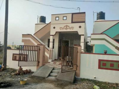 Gallery Cover Image of 800 Sq.ft 2 BHK Independent House for buy in Veppampattu for 2600000