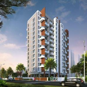 Gallery Cover Image of 1460 Sq.ft 3 BHK Apartment for buy in Sai Shilp, Bibwewadi for 13700000