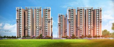 Gallery Cover Image of 1295 Sq.ft 2 BHK Apartment for buy in Puppalaguda for 4142705