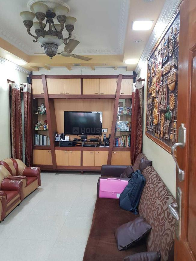 Living Room Image of 970 Sq.ft 3 BHK Independent House for buy in Kolathur for 8500000