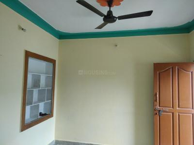 Gallery Cover Image of 400 Sq.ft 1 BHK Independent House for rent in Kasturi Nagar for 8000