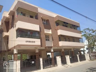 Gallery Cover Image of 1050 Sq.ft 2 BHK Apartment for buy in Pallavaram for 6200000